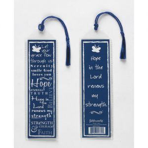 Bookmark - Hope 1 pack of 12