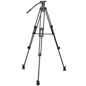 AVTronics Tripod with Fluid Head