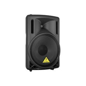 "Behringer Eurolive B212D 12"" Powered Speaker - Black or White-1"