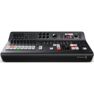 Blackmagic Design Atem Television Studio Pro HD Switcher