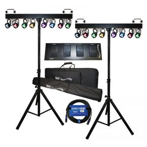 BLIZZARD ULTRALIGHT PORTABLE LIGHTING SYSTEM