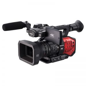 Panasonic 4K AG-DVX200 Camera