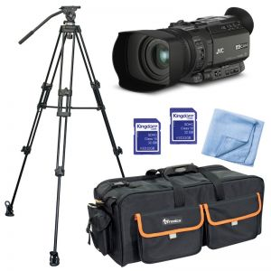 JVC GY-HM170U CAMERA PACKAGE