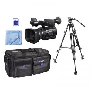 Sony HXR-NX100 Video Camera Shooter Pack