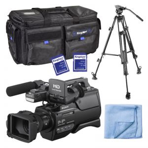 Sony HXRMC2500 Video Camera Shooter Pack