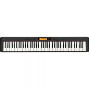 Casio CDP-S350 88-Key Compact Digital Piano with Speakers