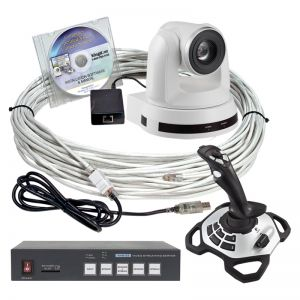 HD Computer Controlled Video System