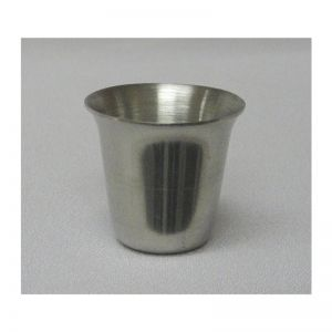 Stainless Steel Communion Cups - 40