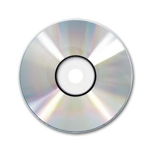 Kingdom Digital Audio CD - 100 Pack