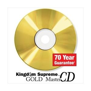 Kingdom Supreme Gold Thermal Master CD