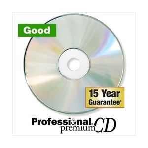 Kingdom Professional Premium CDs