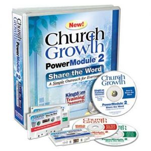 Church Growth Power Module 2: Share the Word