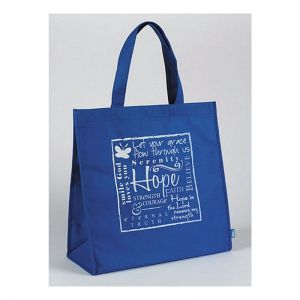 Tote - Hope Nylon Pack of 12