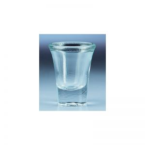 Glass Communion Cups