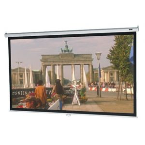 Da-Lite Model B Matte White 52 x 92 Screen