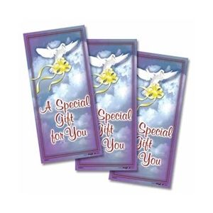 Door Hanger Insert - Choice of Full Color Designs