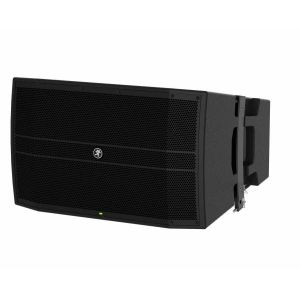 "Mackie DRM12A - 2000W 12"" Arrayable Powered Loudspeaker"