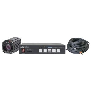 Datavideo BC-50 Block Camera with NVS33 Encoder and 50 foot HDSDI Cable