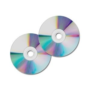 High Capacity Blu-ray Discs in Jewel Cases
