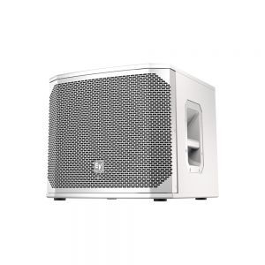 ELX200 Series Powered Subwoofers, White