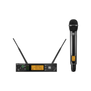Electro-Voice RE3-ND86 Wireless Handheld Microphone System with ND86  (5L: 488 to 524 MHz)