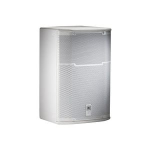 "JBL PRX415M-WH 15"" 2-Way Utility Speaker - White"