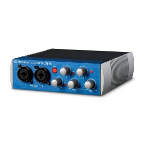 PreSonus Audio Box USB 96