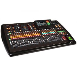 Behringer X32 Digital Audio Mixing Board - 32 Channels