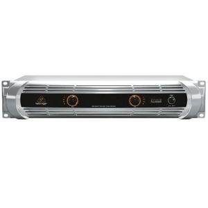 Behringer NU1000 Power Amplifier - 150 Watts @ 8 Ohms