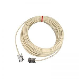 PTZOptics Serial DB9 Male to Female Plenum-Rated Extender Cable (100')