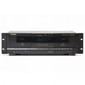 Marantz Professional PMD-300CP Dual Cassette Deck with USB _1