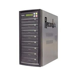 Recordex 16X DVD Duplicator Towers
