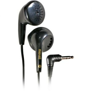 Maxell EB-95 Stereo Earbuds