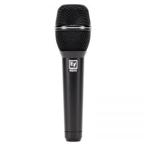 Electro-Voice Dynamic Supercardioid Vocal Microphone ND86