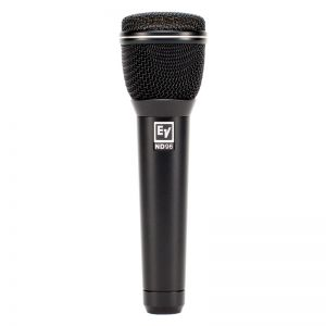 Electro Voice ND96 N/DYM Supercardioid Dynamic Vocal Microphone