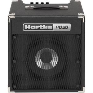 Hartke HD Series Bass Combo Amp 50_1