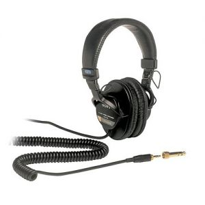 Sony MDR-7506 Stereo Headphones