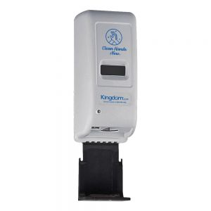 Wall Mount Touchless Hand Sanitizer Dispenser