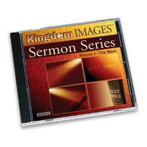 Kingdom Sermon Series Images - The Bible 1