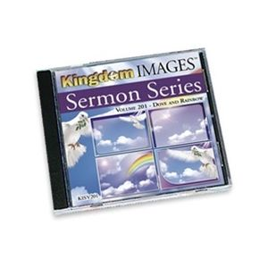 Kingdom Sermon Series Images - Dove and Rainbow 1