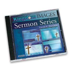 Kingdom Sermon Series Images - The Cross 2