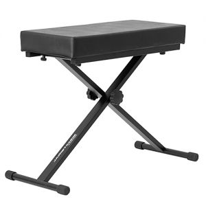 Ultimate JS-MB100 Medium Keyboard Bench_1