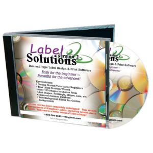 Label Solutions Software Version 2