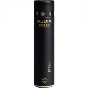Audix M1250 Miniature Condenser Choir Microphone