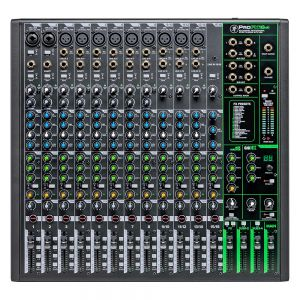 Mackie ProFX16v3 16 Channel Professional Effects Mixer with USB