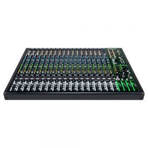 Mackie ProFX22v3 22-Channel Effects Mixer with USB