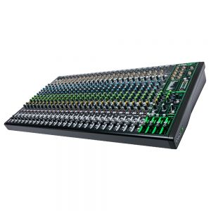 Mackie ProFX30v3 30-channel Professional Effects Mixer with USB