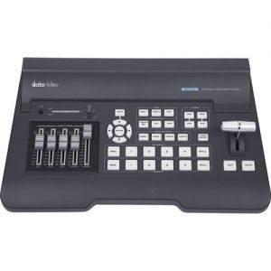 Datavideo SE-650 4 Input HD Video Switcher with HD-SDI and HDMI Inputs