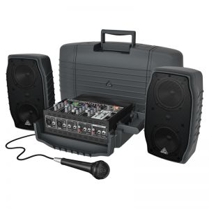 Behringer Europort PPA200 Portable PA