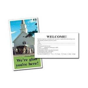 WelcomeCards